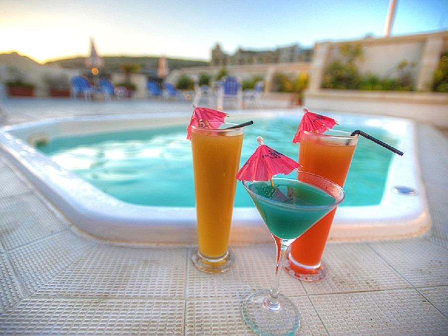 St. Patrick's Hotel, Malta 4*